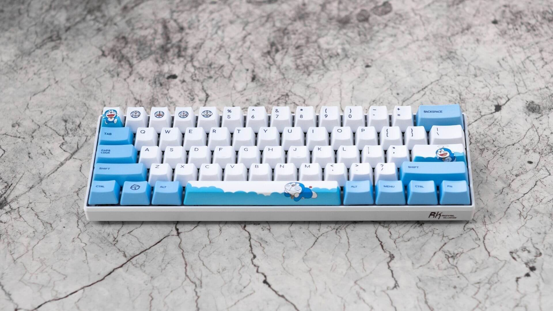 What to look for in a Gaming Keyboard?
